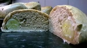 Splet and Banana bread