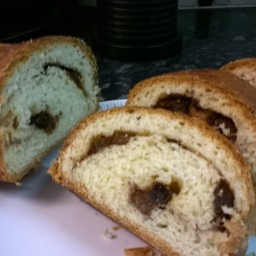 Buttercake: A secret family recipe